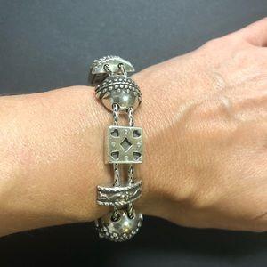 Jewelry - Brighton-like toggle bracelet!